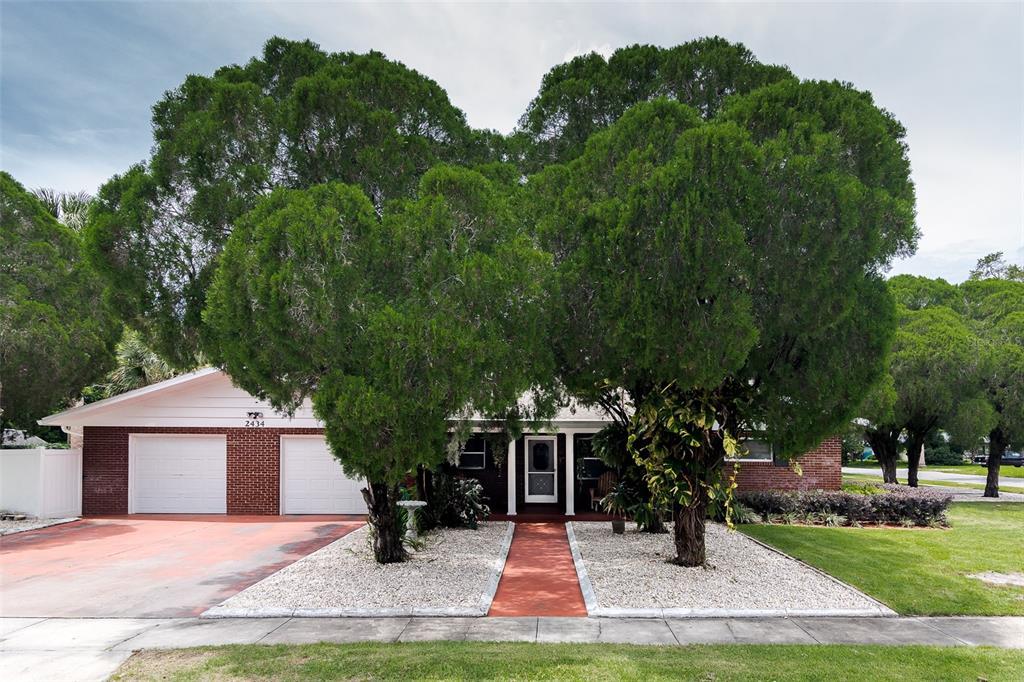 2434 Palmetto Road Property Photo 1