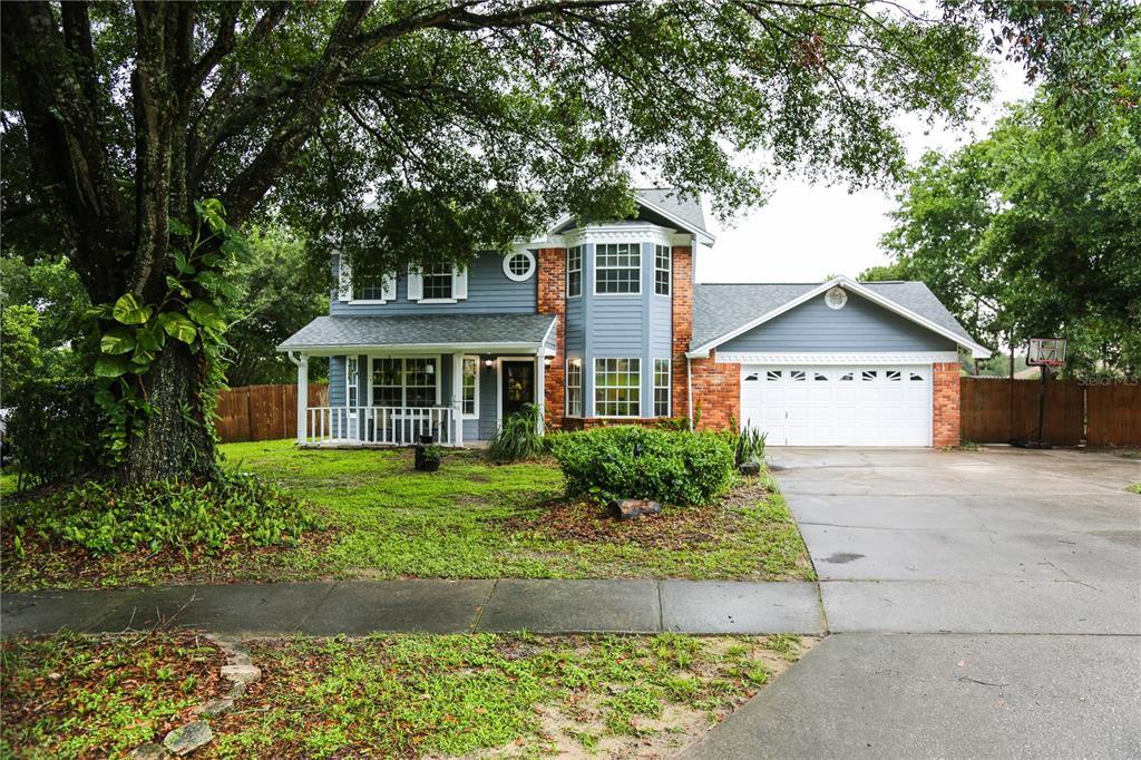 6932 Thousand Oaks Road Property Photo