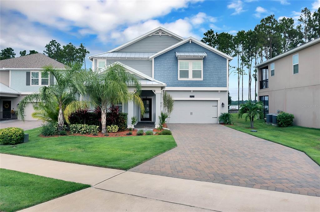 3420 Shallow Cove Lane Property Photo 1