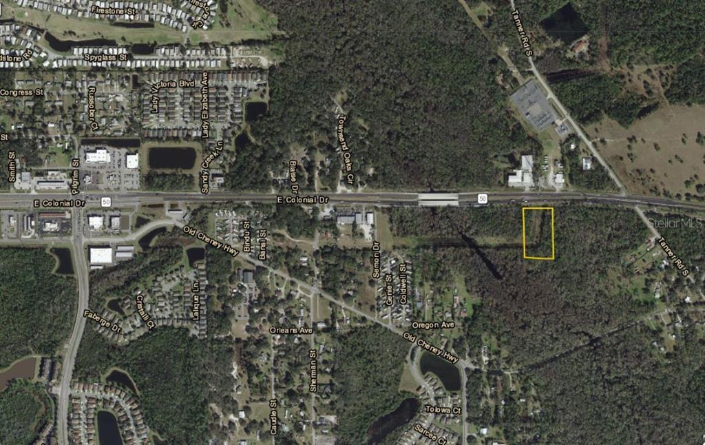 15640 E Colonial Drive Property Photo