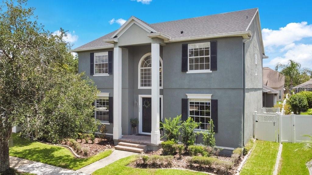 3809 Blazing Star Drive Property Photo
