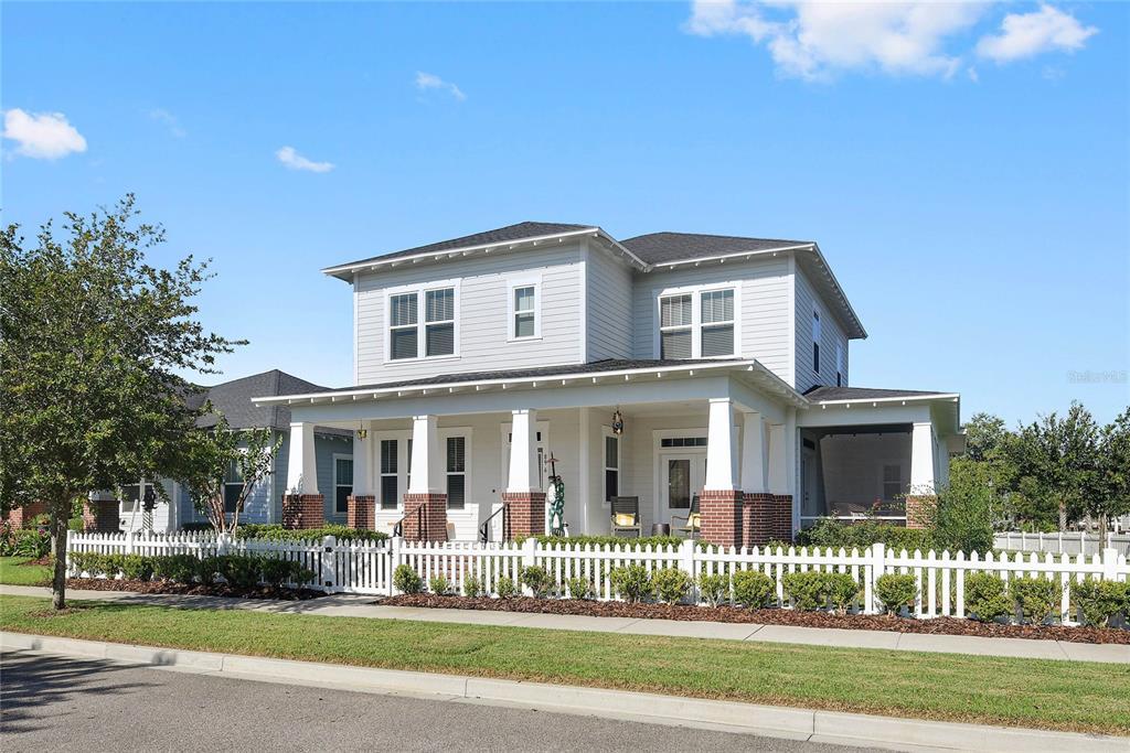 896 Rhett Street Property Photo 1