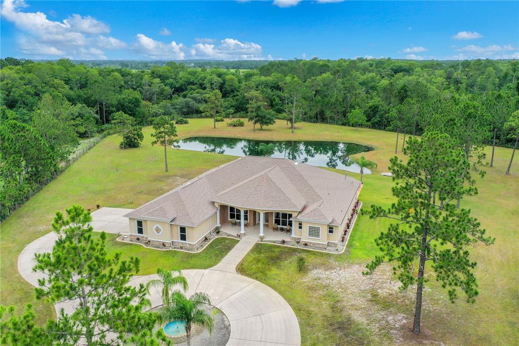 2595 Echo Farms Drive Property Photo