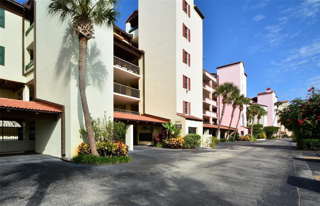 615 Marina Point Drive #6150 Property Photo