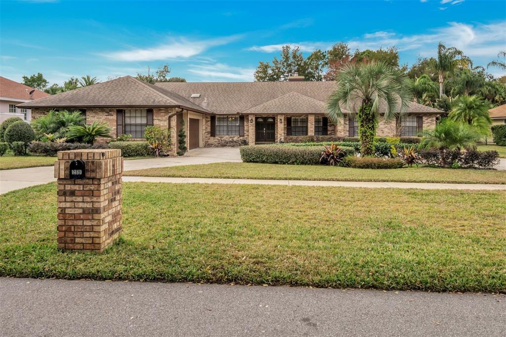 1528 Majestic Oak Drive Property Photo 1