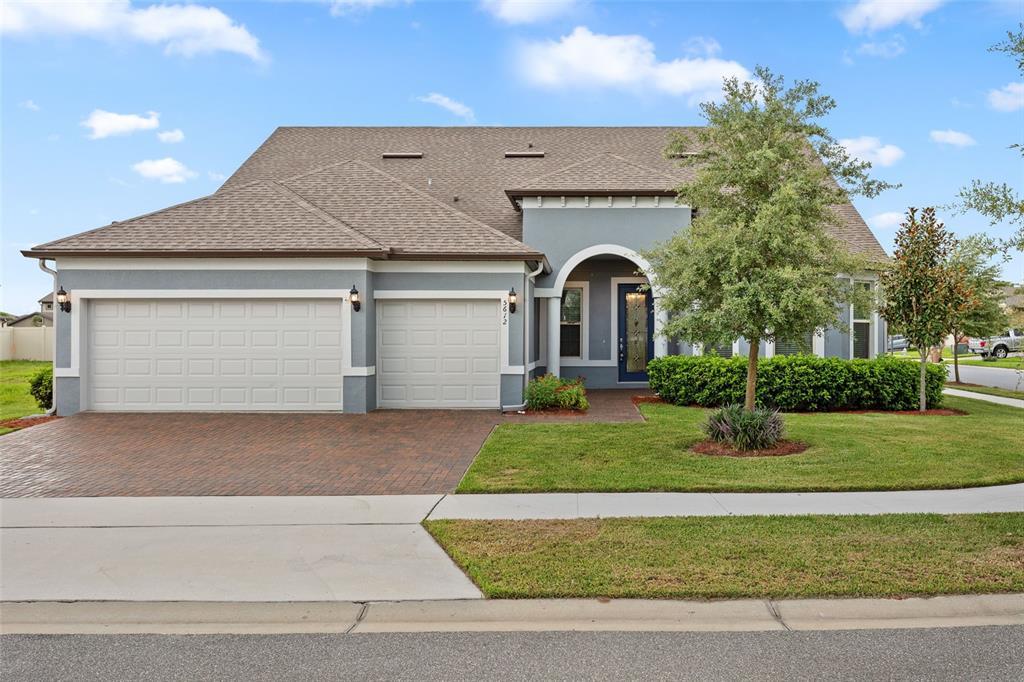 5612 Barletta Drive Property Photo 1