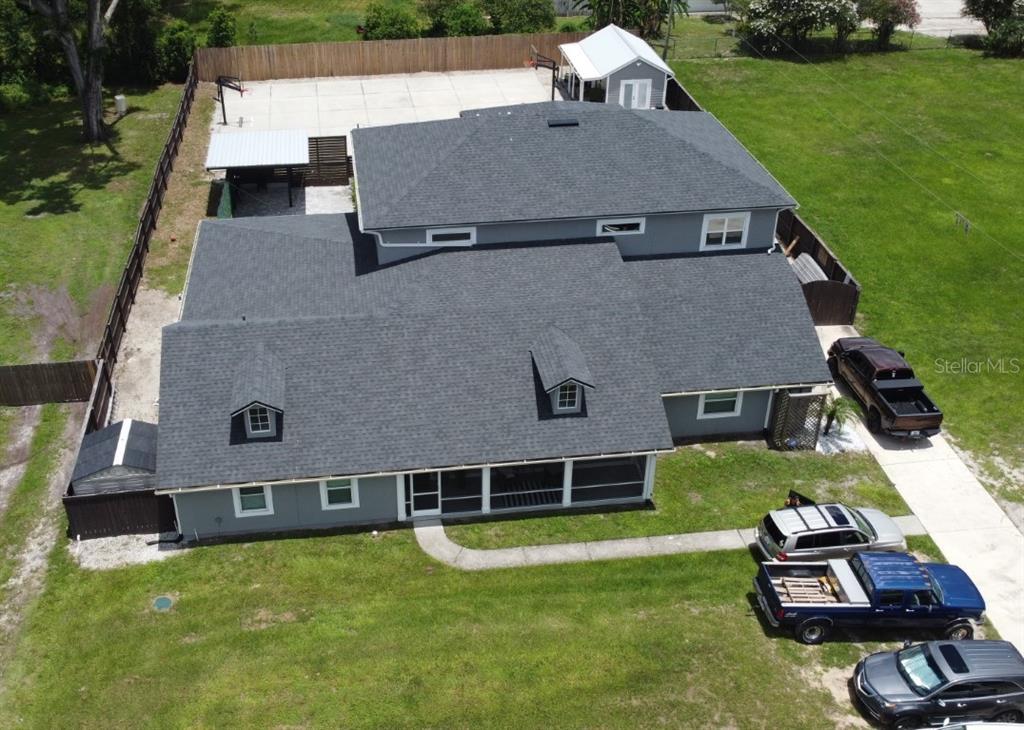 1517 Bear Lake Road Property Photo