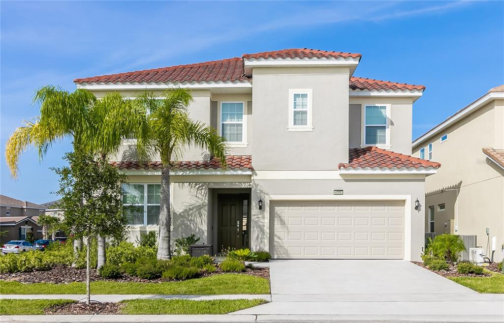 6068 Broad Oak Drive Property Photo 1