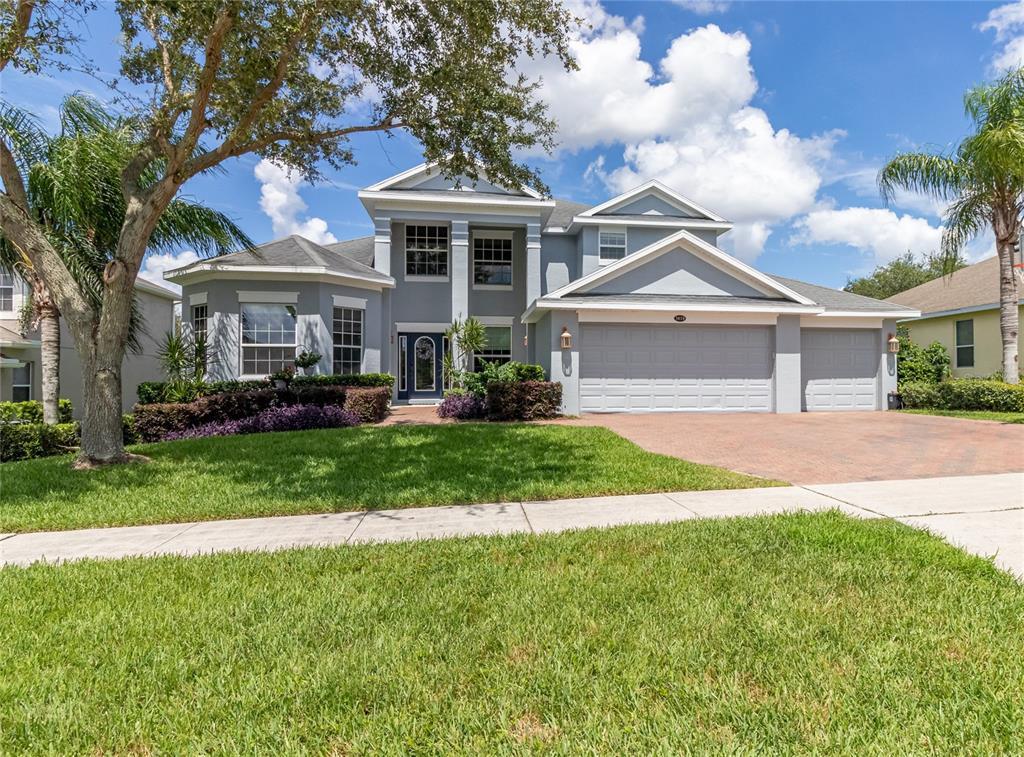 3818 Thornewood Way Property Photo 1