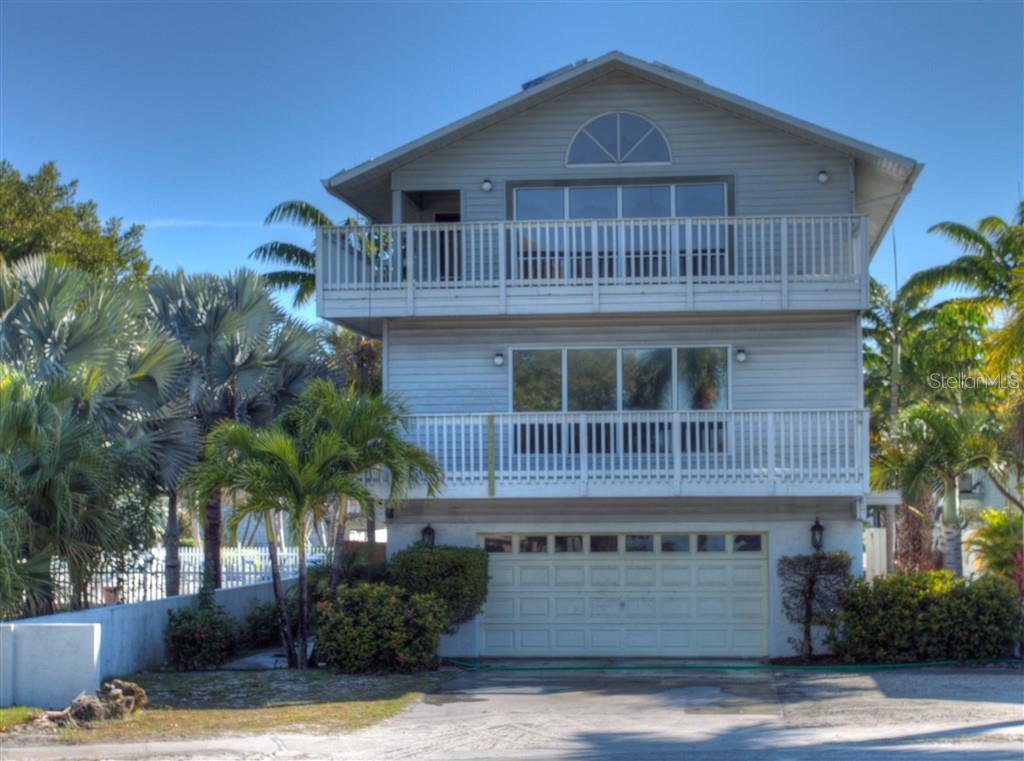 4103 Gulf Drive #8 Property Photo