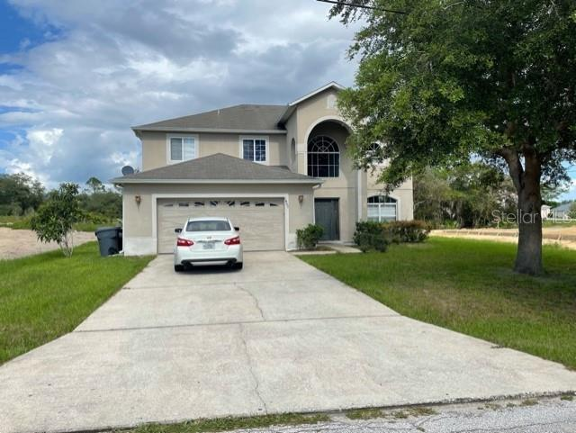 1403 Kissimmee Court Property Photo 1