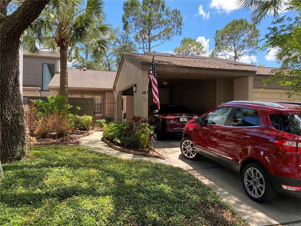 607 Woodridge Drive Property Photo