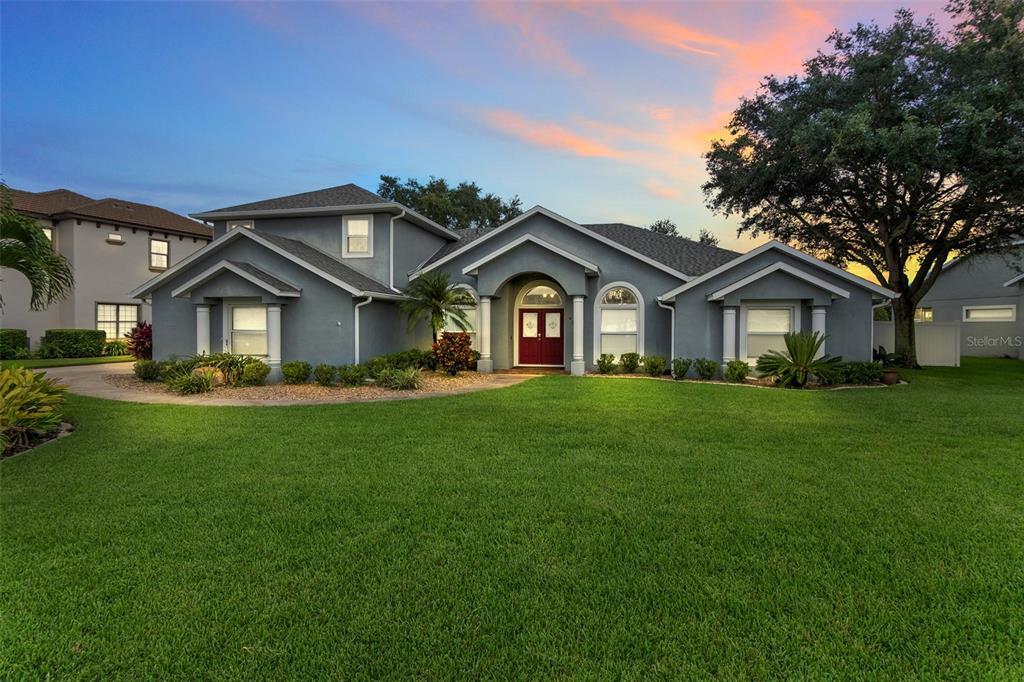 439 Largovista Drive Property Photo 1