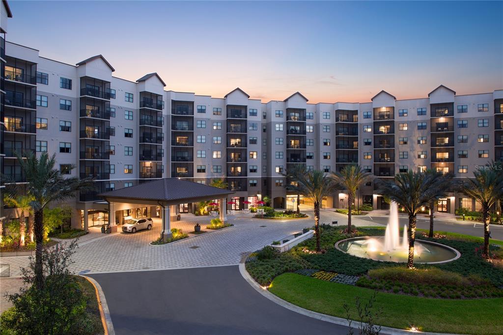 14501 Grove Resort Avenue #1336 Property Photo 1