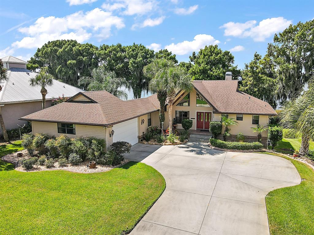 3320 Indian Trail Property Photo