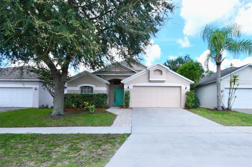 14762 Kristenright Lane Property Photo 1