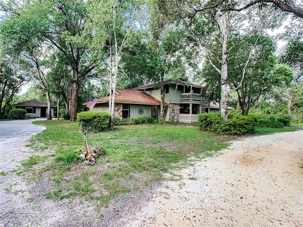 22831 Carolyn Lane Property Photo