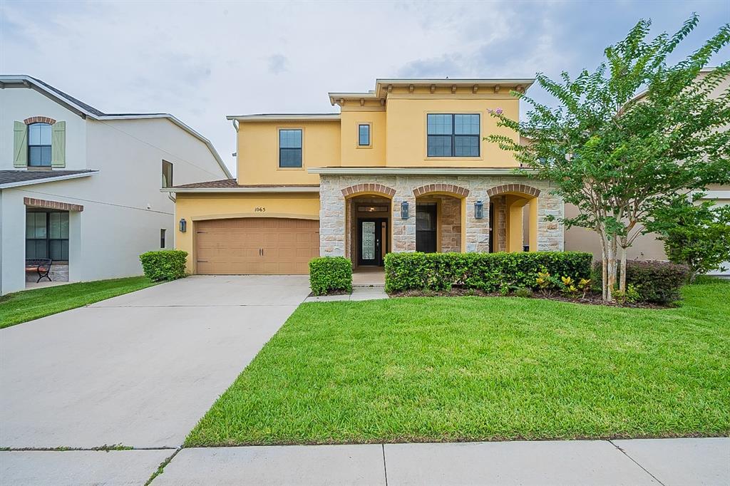 1065 Thunderhead Lane Property Photo 1