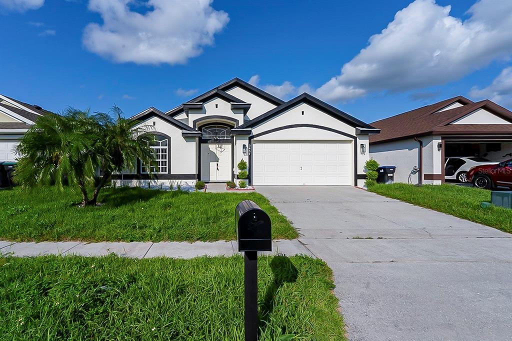 3457 Benson Park Boulevard Property Photo
