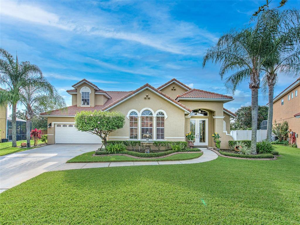 9154 Tuscan Valley Place Property Photo