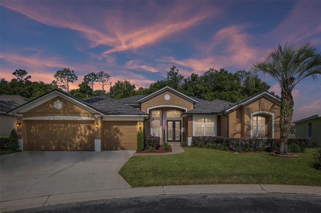 1629 Cherry Lake Way Property Photo