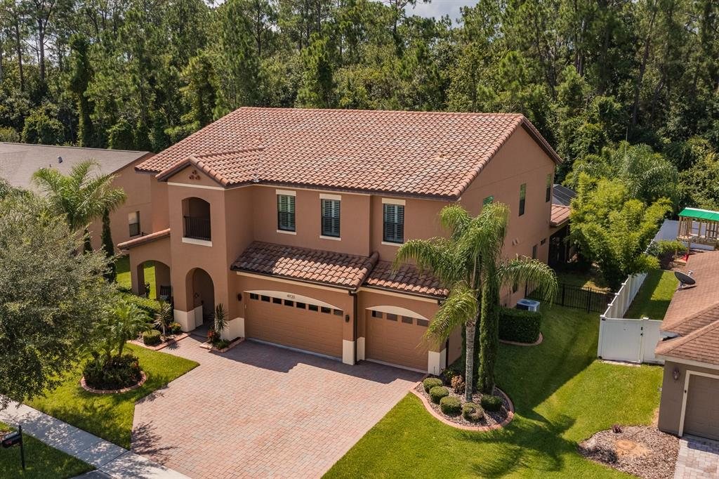4920 Eastlake Vista Drive Property Photo 1