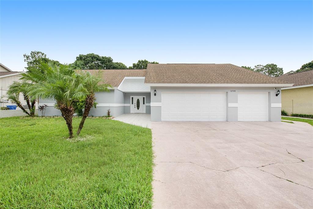16508 Ashwood Drive Property Photo