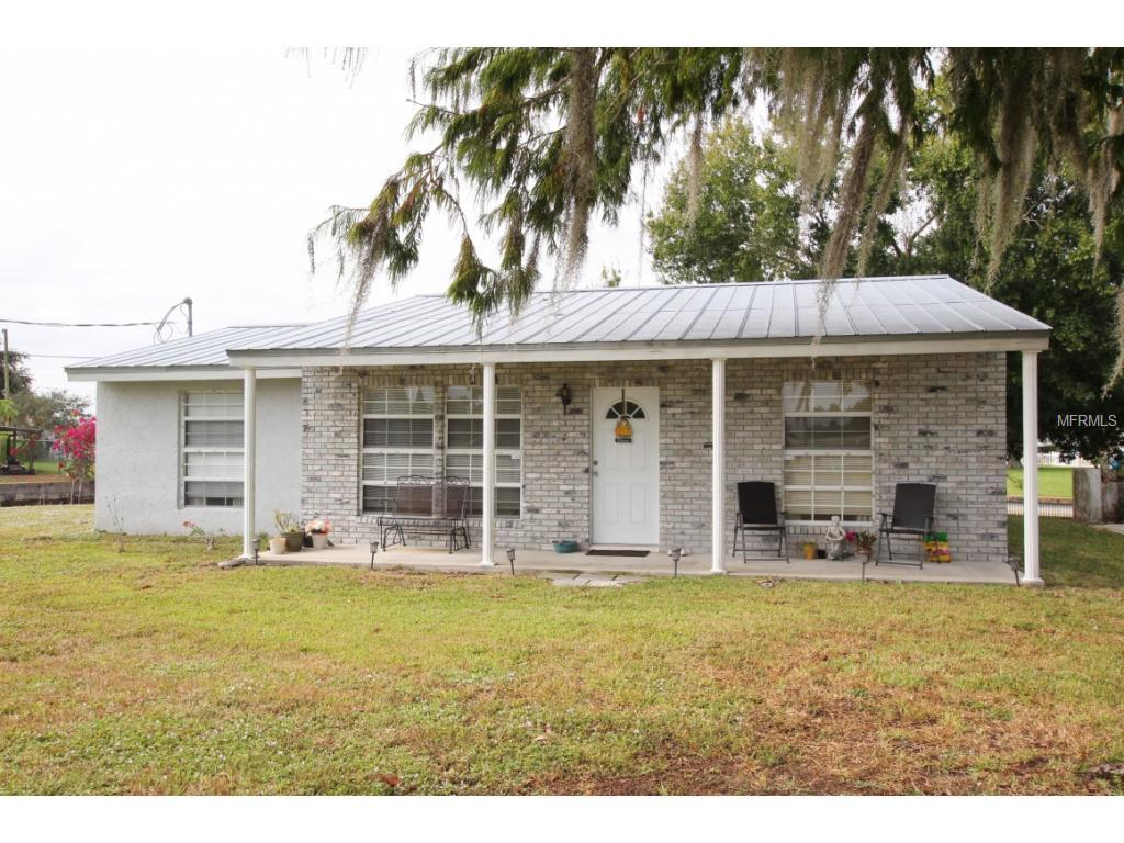 Chobee Street Property Photo - OKEECHOBEE, FL real estate listing
