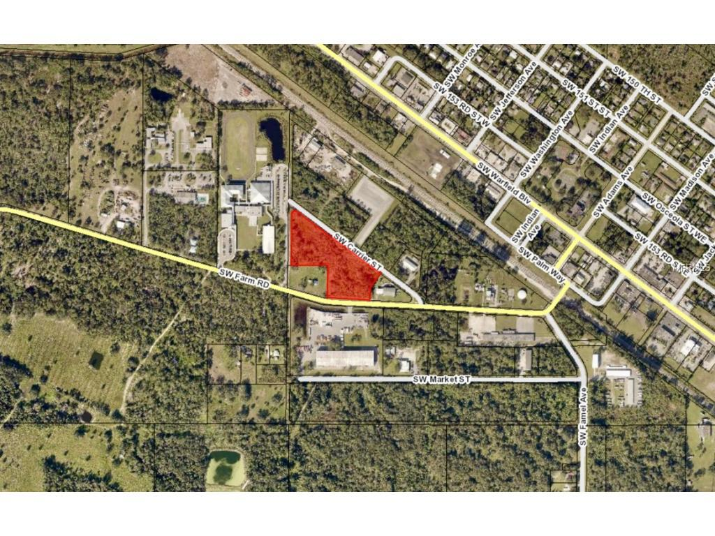 Carrier Street Property Photo - INDIANTOWN, FL real estate listing