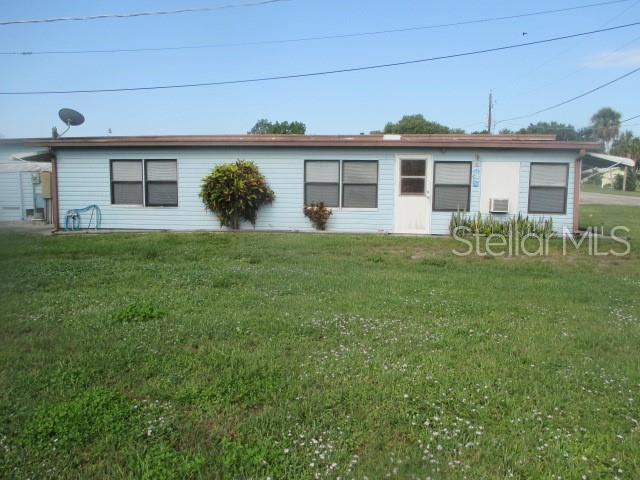 1051 25TH ST #BHR Property Photo - OKEECHOBEE, FL real estate listing