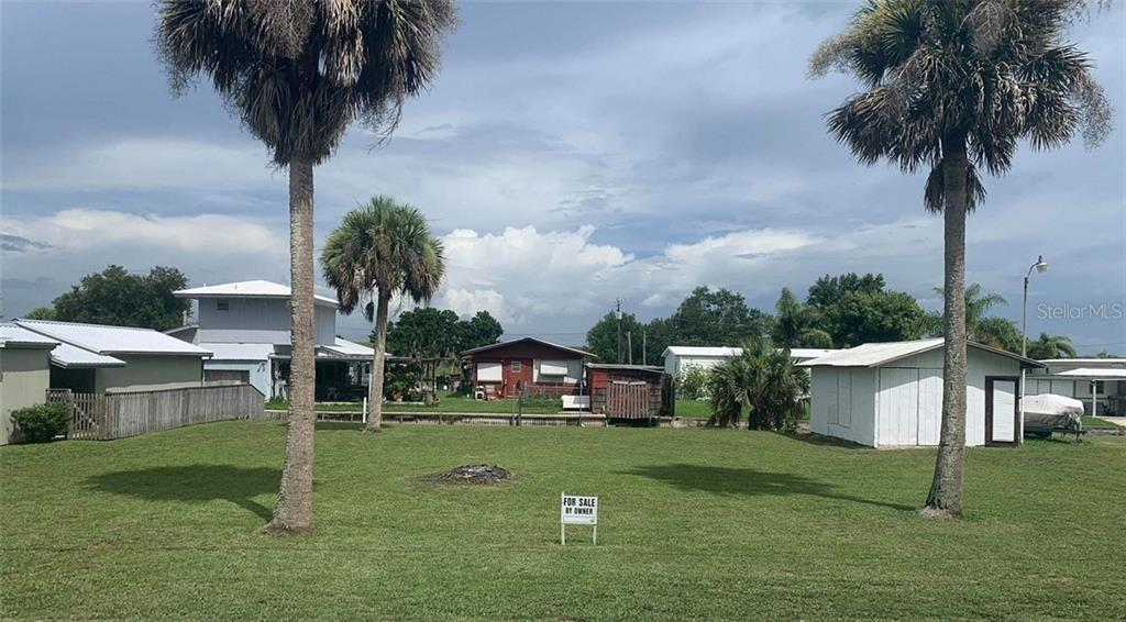 2814 COUNTY ROAD 721 LOOP Property Photo - MOORE HAVEN, FL real estate listing