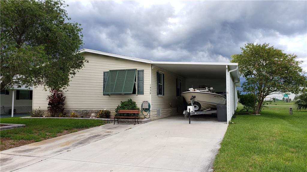 1539 SW 35TH CIRCLE Property Photo