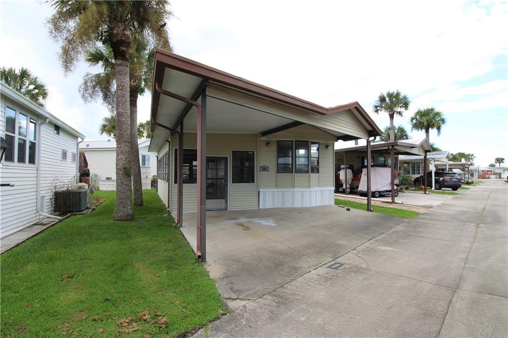 6664 SE 54TH ST Property Photo - OKEECHOBEE, FL real estate listing