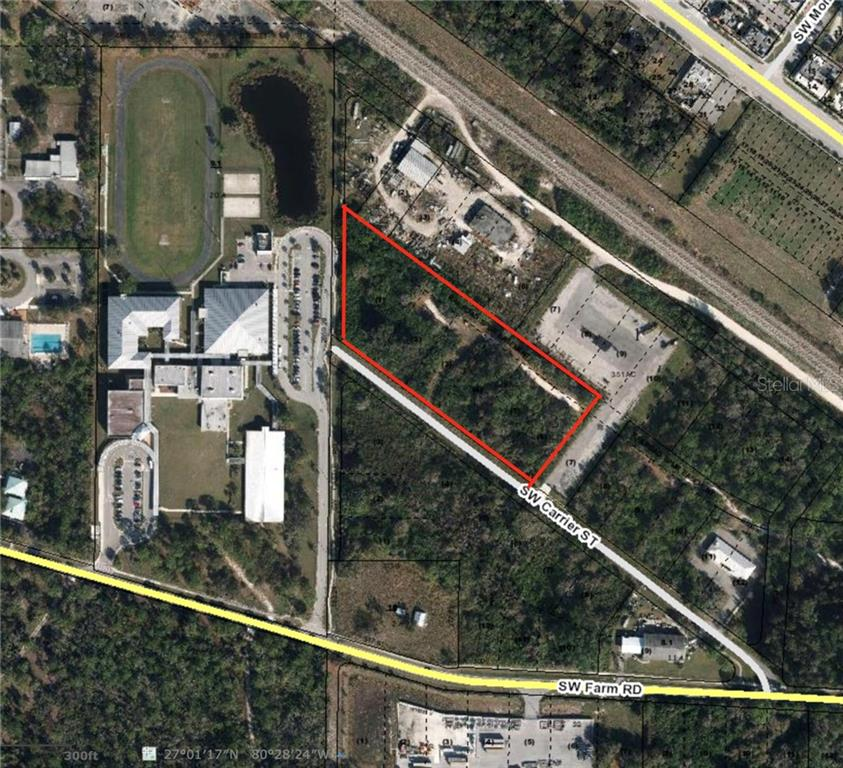 SW CARRIER ST Property Photo - INDIANTOWN, FL real estate listing