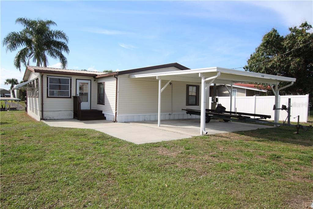 1130 21ST ST Property Photo - OKEECHOBEE, FL real estate listing