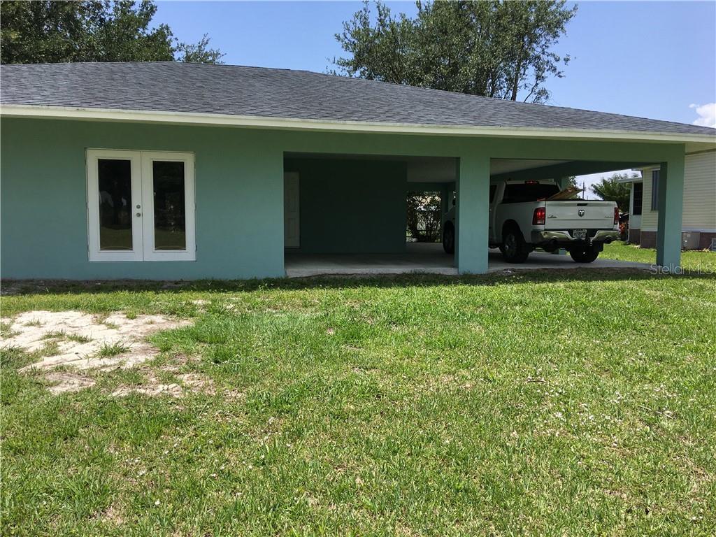 1107 JORDAN LOOP Property Photo - OKEECHOBEE, FL real estate listing