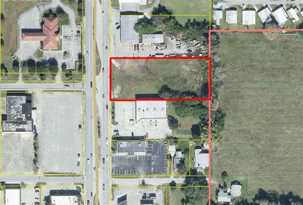1507 S Parrott Avenue Property Photo