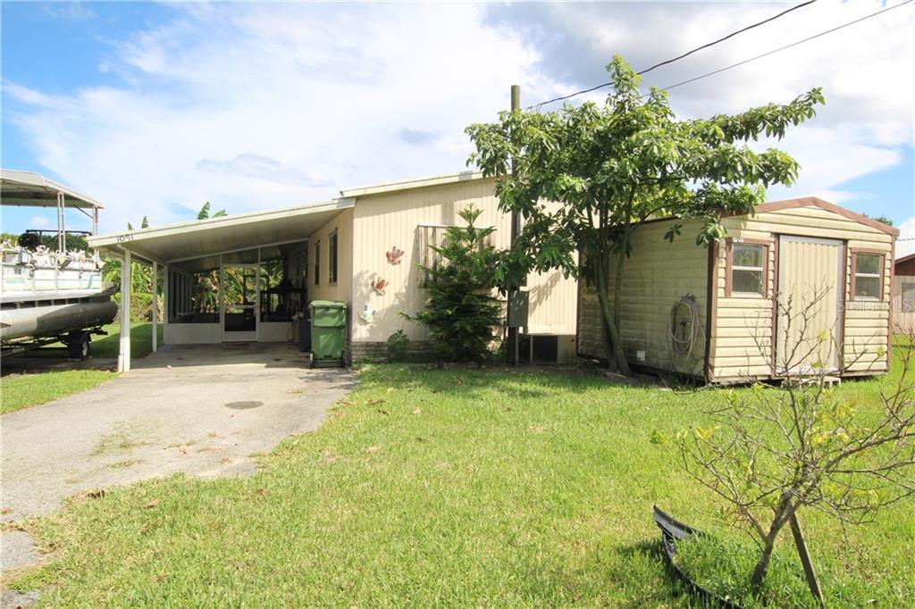 1091 BASS STREET Property Photo - OKEECHOBEE, FL real estate listing