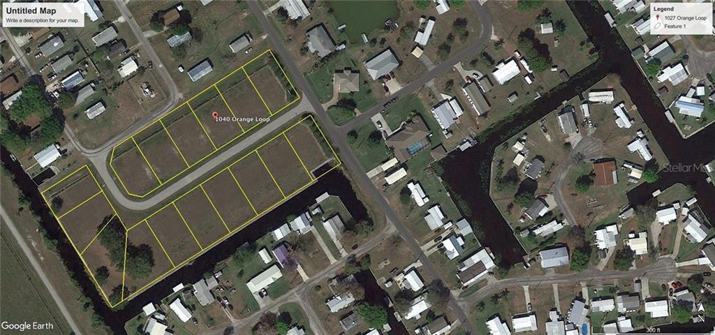 1040 Orange Loop Property Photo