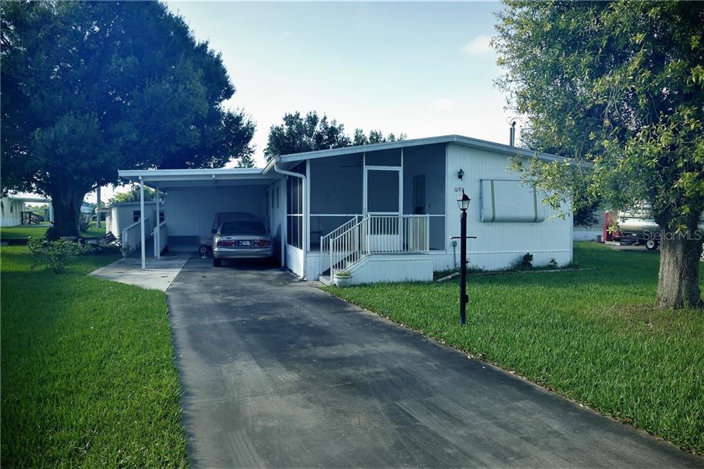 1097 LEMON STREET #BHR Property Photo - OKEECHOBEE, FL real estate listing