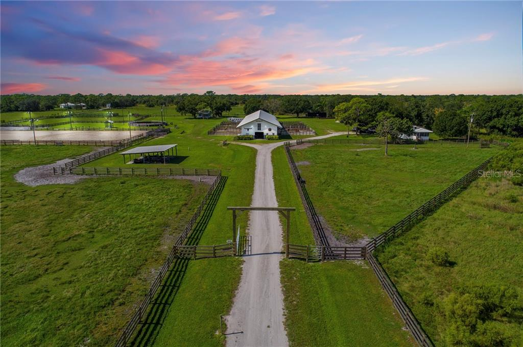 1000 NW 50TH DRIVE Property Photo - OKEECHOBEE, FL real estate listing