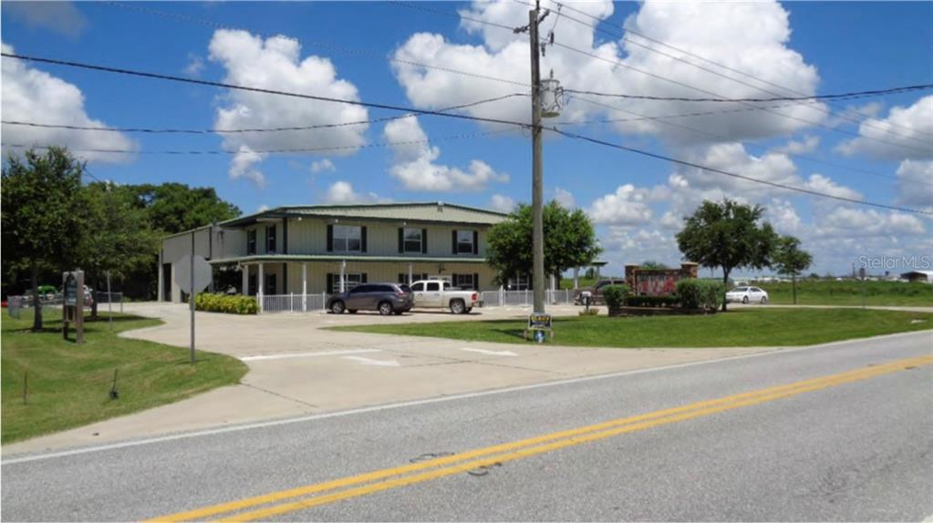5351 SW 16TH AVENUE Property Photo - OKEECHOBEE, FL real estate listing