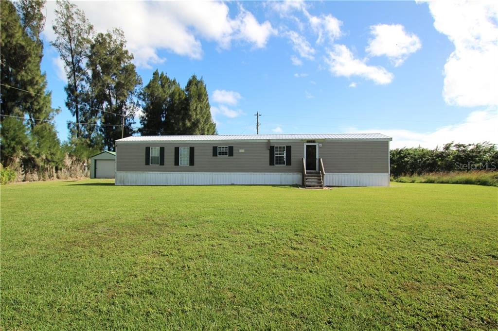 1458 RED BARN ROAD Property Photo - MOORE HAVEN, FL real estate listing