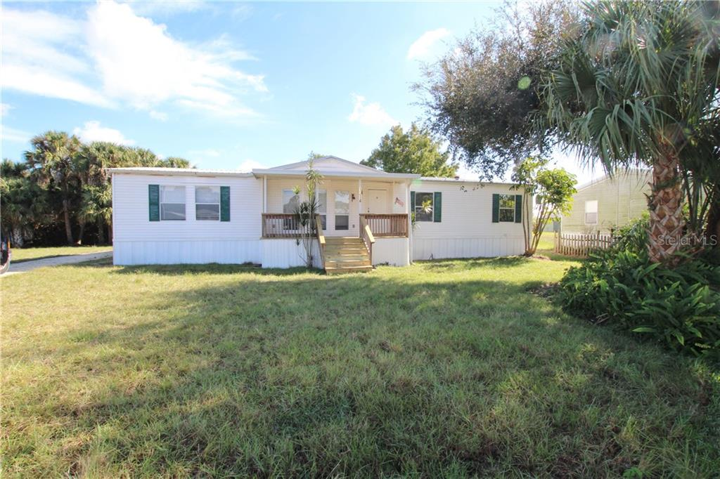 1214 CLICK DRIVE Property Photo - MOORE HAVEN, FL real estate listing