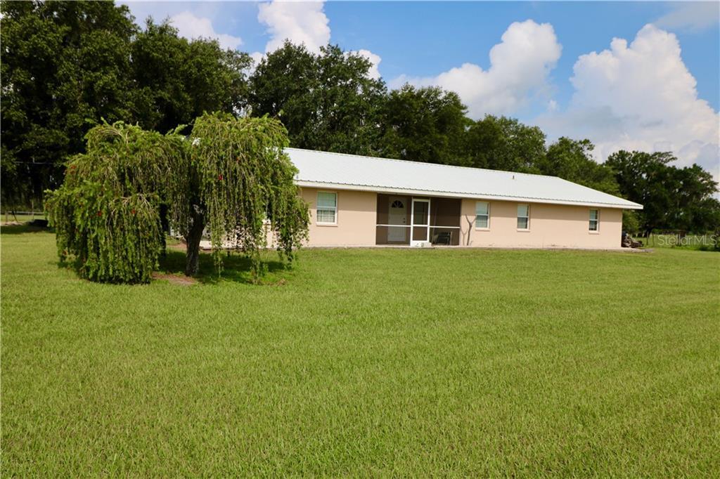 5577 SE LANGFANG AVENUE Property Photo - ARCADIA, FL real estate listing