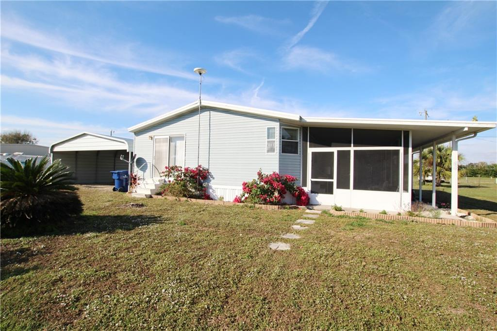 1178 MILUM DRIVE Property Photo - MOORE HAVEN, FL real estate listing
