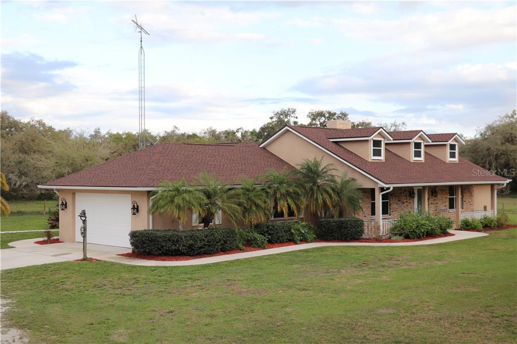 2065 SW 67TH DRIVE Property Photo - OKEECHOBEE, FL real estate listing