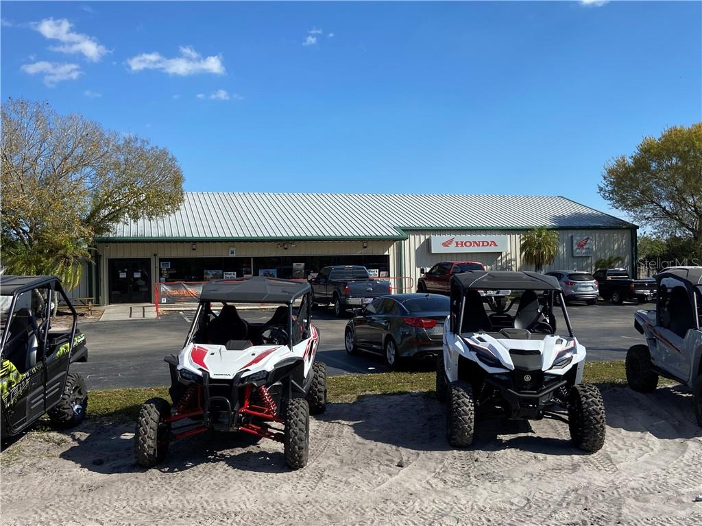 4422 US HIGHWAY 441 N Property Photo - OKEECHOBEE, FL real estate listing