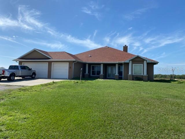 8446 NE 12TH LANE Property Photo - OKEECHOBEE, FL real estate listing