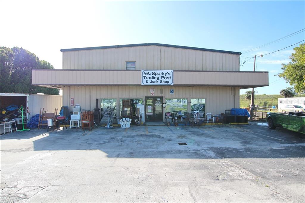 240 US HIGHWAY 441 SE Property Photo - OKEECHOBEE, FL real estate listing
